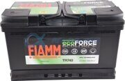 TR730 Автоаккумулятор FIAMM ECOFORCE AFB 75 AH 315x175x175 730A EFB (Start-Stop) (-+) ЕВРО