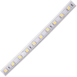 SA5V14ESB Ecola LED strip 220V STD 14,4W/m IP68 14x7 60Led/m 4200K 12Lm/LED 720Lm/m лента на катушке 50м.